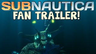 getlinkyoutube.com-Subnautica Fan Trailer!