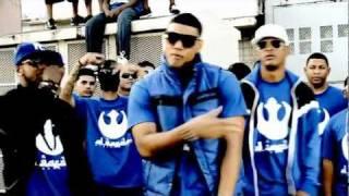 getlinkyoutube.com-D.Ozi Feat Pacho y Cirilo ''Dicen Que Vienen Por M