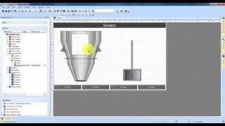 Visu+ Express: How to create a tank filling animation - Phoenix Contact