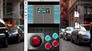 Emulador MAME4droid (Android)