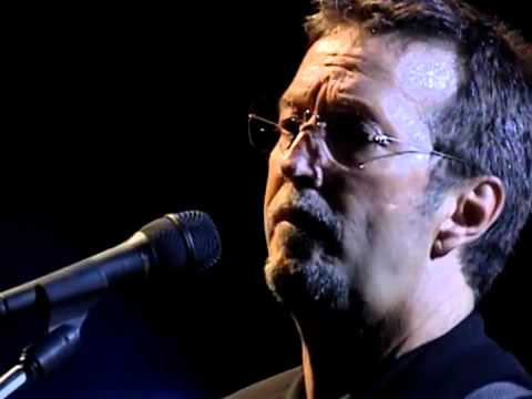 Eric Clapton - Wonderful Tonight live Español