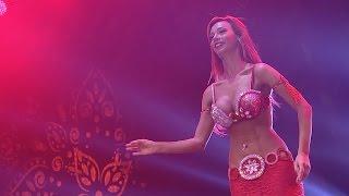 getlinkyoutube.com-Turkish Belly Dancing