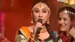 getlinkyoutube.com-Singer Kalpana in NDTV Imagine Junoon