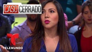 Vagina infantil   Caso Cerrado   Telemundo