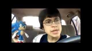 getlinkyoutube.com-Sonic & Friends: The Klondike Bar!