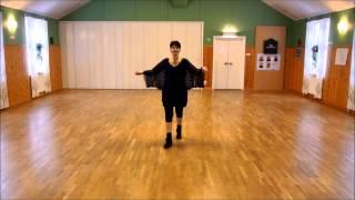 getlinkyoutube.com-Eternally - Linedance