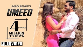 getlinkyoutube.com-UMEED | Aarsh Benipal | Full Official Video | Rootz Records 2014