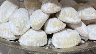 حلويات العيد / حلوة المعمول بالتمر مع طبخ ليلى  halawiyat