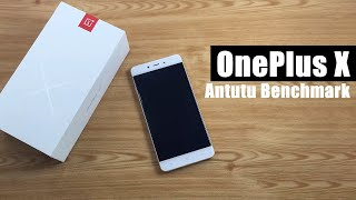 getlinkyoutube.com-OnePlus X Antutu Benchmark