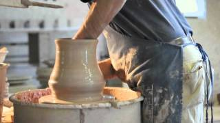 Rowe Pottery Works Ric Lamore