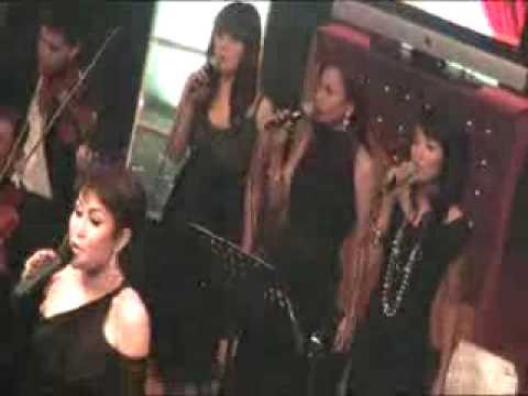 Connie Constantia - Tragedi Buah Apel [Live]