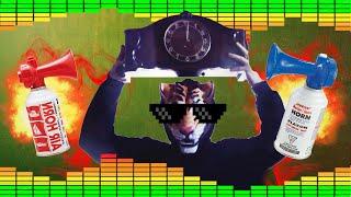 getlinkyoutube.com-Animals - MLG Airhorn Remix