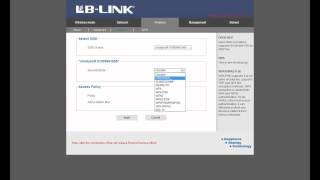 getlinkyoutube.com-ضبط اعدادات اكسس بوينت واى فاى LB LINK BL WA710AP