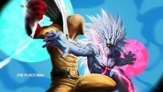 getlinkyoutube.com-ONE PUNCH MAN VOSTFR  Saitama vs Lord Boros