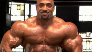 getlinkyoutube.com-✪ Dennis James  Bodybuilder DVD ✪