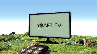 getlinkyoutube.com-Телевизор в Minecraft.