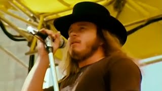 getlinkyoutube.com-Lynyrd Skynyrd - Freebird - 7/2/1977 - Oakland Coliseum Stadium (Official)