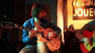 getlinkyoutube.com-Michael Gimenez Trio : Belleville @aux petits joueurs
