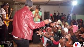 FREEMAN in Mbizo Zimbabwe -  Black Identity Sounds 2017 (Part 1)