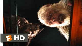 getlinkyoutube.com-Goosebumps (8/10) Movie CLIP - There's No Escaping From Us (2015) HD