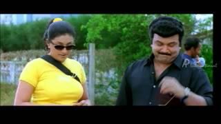 Super Kudumbam Tamil Movie Scenes   Roja and Prabhu in Love   Prathyusha   Vivek