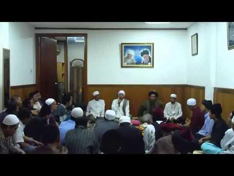Semarak Mawlid Nabi SAW bersama Habib Novel Muhammad Alaydrus
