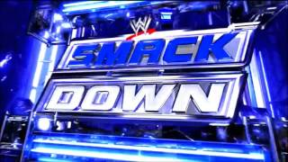 Smackdown's New Theme Song :