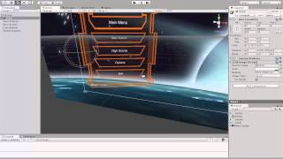 getlinkyoutube.com-Modern GUI Development in Unity 4.6 - #9: Main Menu System