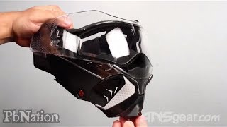 getlinkyoutube.com-New Eyon Paintball Goggles (formerly known as Angel Eyes)