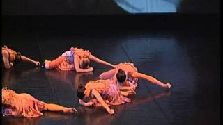getlinkyoutube.com-Danza moderna - René Aubry- Derivés, concorso Salento.mpeg