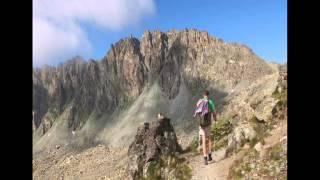 TREKKING ALPS  - Giro del Monviso - Monviso Short Tour