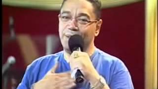 TESTEMUNHO EX HOMOSSEXUAL - PR. PAULINHO DE JESUS