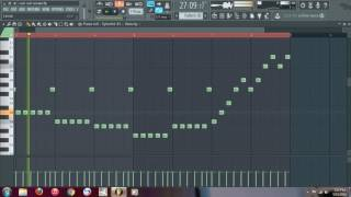 Cash Cash - How To Love ft. Sofia Reyes (FL Studio Remake)