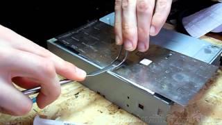 getlinkyoutube.com-Reball IC iphone, bga component