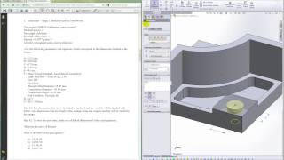 getlinkyoutube.com-SolidWorks Preparing for the Professional Certification Exam