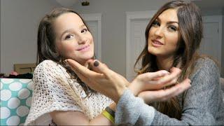 getlinkyoutube.com-15 Minute Makeup with Acroanna