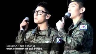 getlinkyoutube.com-Park Hyo Shin - A Cappella (2 songs) 110922 Los Angeles Korean Festival