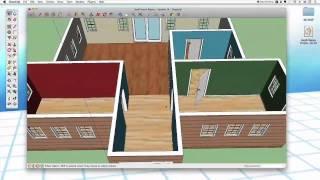 getlinkyoutube.com-Sketchup #28: Advanced Molding