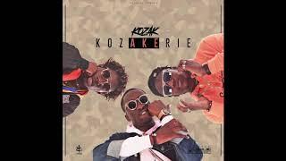3. Kozak - Celle Que Je Veux (Prod. By TamSir) [Mixtape Kozakerie]