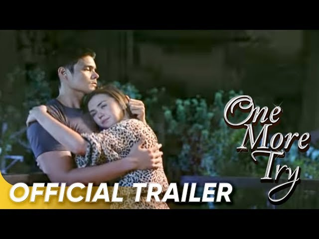 One More Try 2012 movie trailer