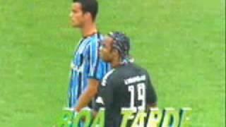 getlinkyoutube.com-Mão Boba no Futebol - mundorubens