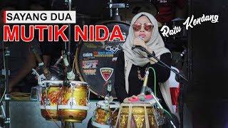 SAYANG 2 MUTIK NIDA SPEED DETIK 04;40