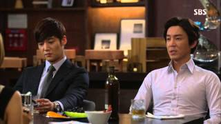 getlinkyoutube.com-상속자들 5회 다시보기 #1(3)