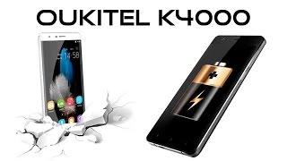 getlinkyoutube.com-Oukitel K4000 Честный обзор после месяца. Все плюсы и минусы!