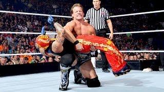 Sheamus, Mysterio & Sin Cara Vs. Del Rio, Ziggler & Jericho: Raw, July 23, 2012