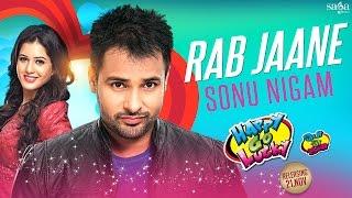 getlinkyoutube.com-Rab Jaane Song - Sonu Nigam | Amrinder Gill Songs | Love Punjab Songs | New Punjabi Songs | Sagahits