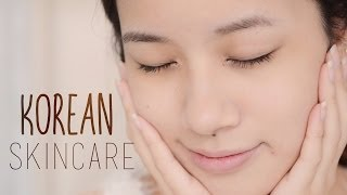 getlinkyoutube.com-Korean Skincare Routine