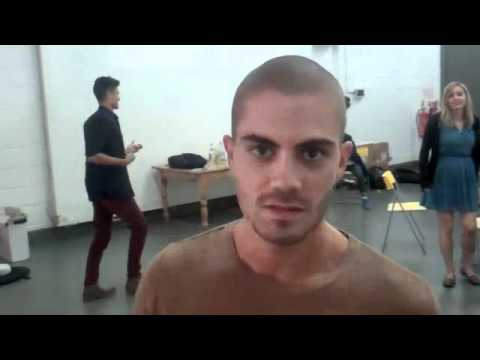 #wantedwednesday - Two Days With TW