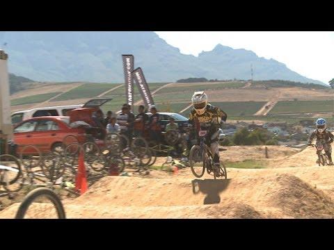 Velokhaya BMX Club