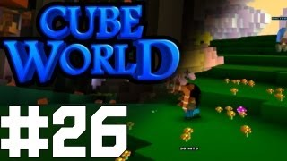 getlinkyoutube.com-【Cube World 】 - Alpha - ดินแดน +3!! (26)